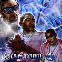Brian Todd – Light It Up Anthem (feat. Big Reese)