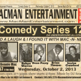 """I Need A Laugh & I Found It With Mac N Nem"" Edition"