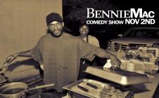 November 2nd Comedy Show