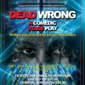 Dead Wrong Play